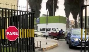 La Molina: vecinos continúan enfrentados por rejas que impiden libre tránsito