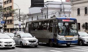 ATU propone que corredores tengan carriles exclusivos