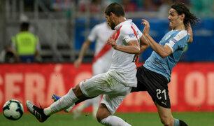 Perú vs. Uruguay: confirman fecha y horarios para amistosos de octubre