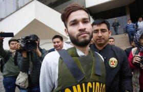 Descuartizamiento en SMP: cuartelero de hostal pedirá garantías para su vida