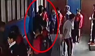 Callao: madre denuncia brutal agresión a su hijo por parte de un compañero de colegio