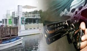 Terror en altamar: piratas asaltan yate privado en México