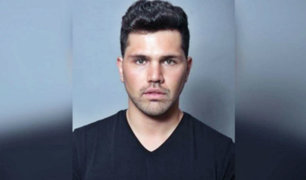 Abrirán investigación preliminar contra actor mexicano Alan Maldonado