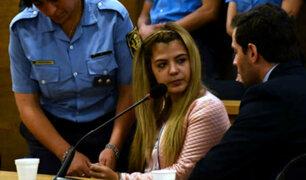 Argentina: condenan a 13 años de cárcel a mujer por cortar los genitales a su amante