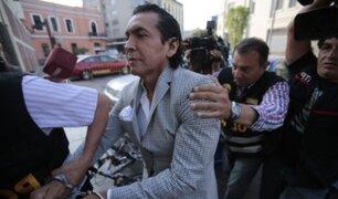 'Peter Ferrari' fue puesto en libertad tras 41 meses de prisión preventiva