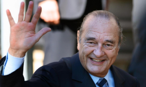 Jacques Chirac: expresidente de Francia que se enfrentó a EEUU murió a los 86 años