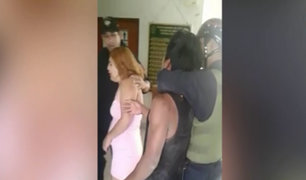 Tumbes: pareja es golpeada por presuntamente secuestrar a un niño