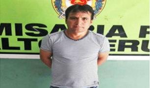 Áncash: sujeto es condenado a cadena perpetua tras violar a menor de 11 años