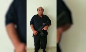 Policía que amenazó con meter a la cárcel a narcotraficantes fue hallado decapitado