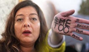 Francia: impulsora del #Metoo tendrá que pagar 20 mil euros por difamación