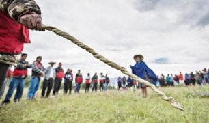 Cajamarca: ciudadana extranjera es agredida por agentes de serenazgo y ronderos