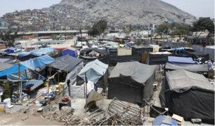 Rímac: proyecto habitacional para comunidad shipibo-conibo no se concretaría