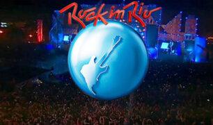 Rock in Río: mañana inicia el festival más grande de la música