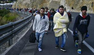 Ecuador: solo darán visa humanitaria a venezolanos que se sometan a censo