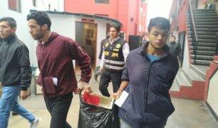 Crimen en SMP: asesinos fugaron a Bolivia tras matar a jóvenes