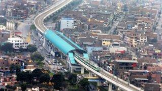 Ipsos Perú: 200 mil personas se mudan a Lima cada año