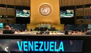 ONU investigará presuntas violaciones de derechos humanos en Venezuela
