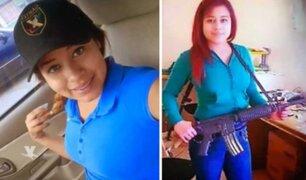 """""""La Peque"""": una de las mujeres más sanguinarias del narcotráfico"""