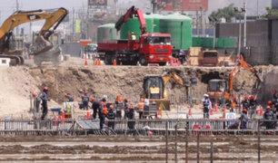 Carretera Central: construirán puente vehicular ante obras del Metro de Lima