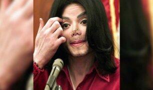 Michael Jackson: guardaespaldas revela por qué cantante llevaba máscaras