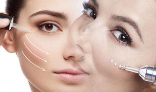 Con estos métodos no invasivos recobre la juventud de su rostro