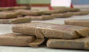 Ayacucho: intervienen a presunto sargento del Ejército con 18 kilos de droga