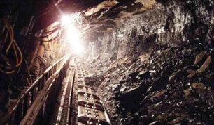 La Libertad: adolescente perdió la vida al interior de mina ilegal