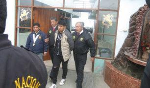 Tacna: sujeto es condenado a cadena perpetua por asesinato de su pareja