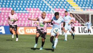Real Garcilaso goleó y le quitó el invicto a Sport Boys