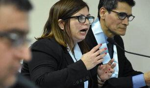 Caso Villarán: procuraduría afirma que OAS no se opone a pago de reparación civil