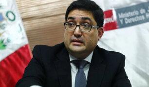 Caso Odebrecht: Procurador Ramírez viajará a Brasil para interrogar a Jorge Barata