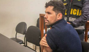 Actor mexicano que transportó droga fue condenado a 6 años y 8 meses de prisión
