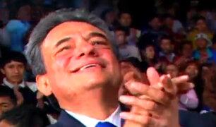 Archivo de oro de Panamericana TV: recordando a José José