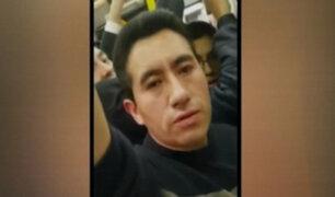 Metropolitano: golpean a sujeto acusado de tocamientos indebido a menor