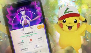 Pokémon GO: popular aplicación continúa atrayendo a millones de personas en el mundo