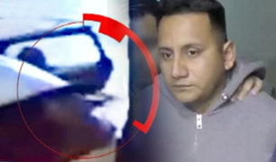 EXCLUSIVO | Asesino del Audi: imágenes inéditas muestran participación de exintegrante de Barrio King