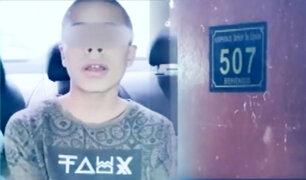 EXCLUSIVO | Testimonio del descuartizador: menor de 15 años sería autor de crimen en SMP