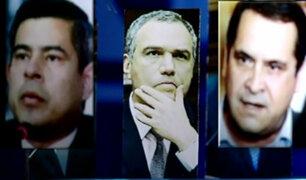 Las conversaciones fallidas entre El Premier y algunos congresistas