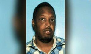 Hombre disparó en la cabeza a su exnovia y se dio cuenta un mes después