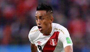 Perú vs Brasil: ¿quién reemplazaría a Cueva frente al 'Scratch'?