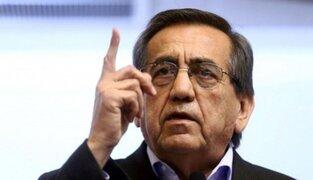 Del Castillo: Apra dará oportunidad a jóvenes en elecciones congresales 2020