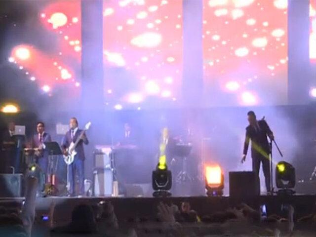 Exponentes de la cumbia peruana aseguran que conciertos virtuales no son rentables