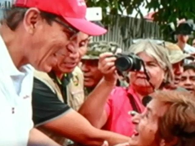 Vizcarra en campaña: análisis del mensaje del Presidente en sus visitas al interior del país