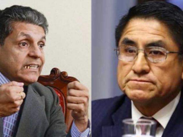 Empresario preso afirma que pagó sobornos de 13 mil dólares a Peirano e Hinostroza