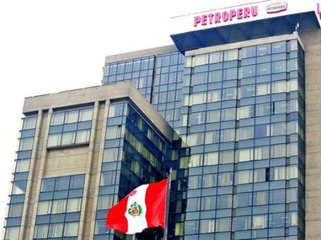 Petroperú sobre Refinería de Talara: ha tenido costos innecesarios