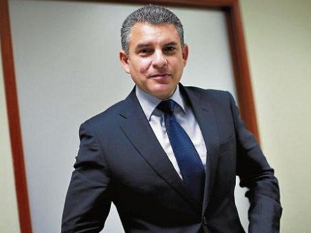 Fiscalía de Control Interno decidió no iniciar proceso disciplinario contra Vela