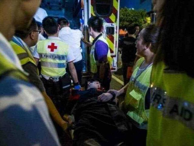China: hombre asesinó a ocho niños en escuela primaria