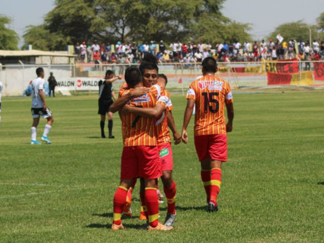 Copa Bicentenario: Atlético Grau eliminó a Cristal en penales y clasificó a la semifinal