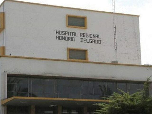 Fiscalía interviene servicios de Neonatología de hospitales de Arequipa
