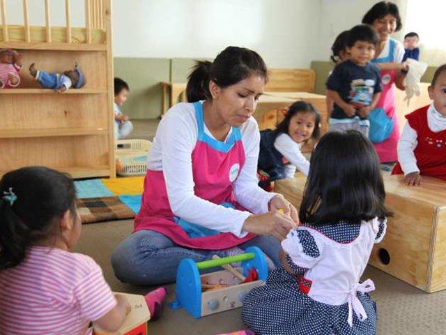 Cuna Más instalará cuatro albergues en asentamientos humanos del Callao